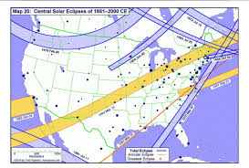 Eclipse Maps Total Eclipse Of The Sun August 21 2017 Total Solar Eclipse 2017