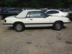 1983 ford mustang parts t143675705 jpg