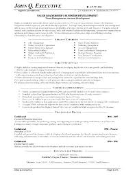 Example Of A Sales Resume by Appealing Cosmetics Sales Resume 25 For Your Sample Of Resume With