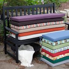 Patio Chair Cushions Amazon by Furniture Patio Cushions Cheap Porch Swing Cushion Porch