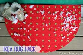 10 ikea rug hacks creative uses for ikea rugs