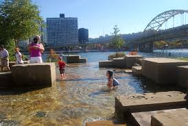 top 10 unique outdoor play spaces in pittsburgh outdoor places