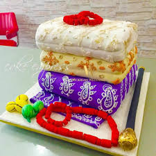 amazing ankara cakes lifestyle nigeria
