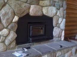 wood stove insert installation xqjninfo