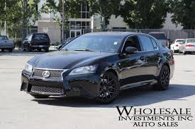 lexus valencia dealership used 2013 lexus gs 350 base van nuys ca wholesale investments inc