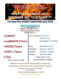 Laminate Flooring Company Atascadero Chamber Of Commerce Templeton Flooring Company