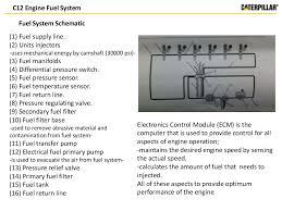 c18 vs 3408 caterpillar engines
