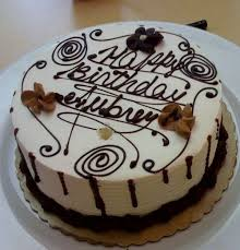happy birthday cute cake chocolates pics party themes