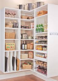 splendid home kitchen deco containing graceful walk in pantry plus