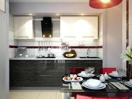 black kitchen cabinets ideas dark red kitchen cabinets medium size of kitchen redesign and black