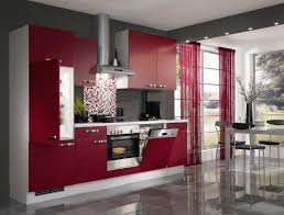 kitchen nice red kitchen also modern kitchen ideas fitted
