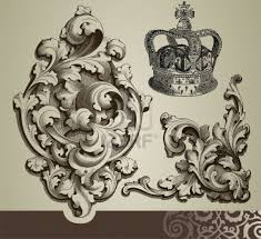 31 best ornaments images on baroque furniture and