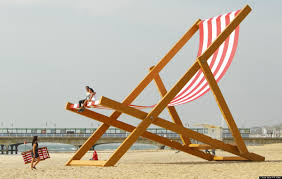 Big Beach Chair Epic Giant Beach Chair 43 With Additional Academy Beach Chairs