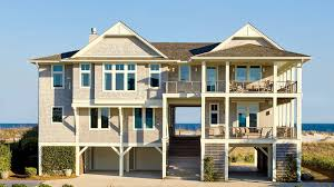 the best beach resorts in north carolina coastal living