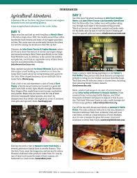 s restaurant cedar falls waterloo cedar falls visitors guide 2016 by waterloo cedar falls