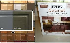 Kitchen Cabinet Refinishing Kits Rustoleum Kitchen Cabinet Musicalpassion Club