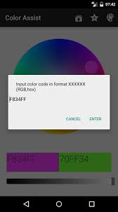 color assist android apps on google play