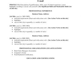 Professional Skills List For Resume Download Professional Skills Resume Haadyaooverbayresort Com