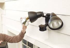 how to install sensor light project guide how to install a motion sensor light at the home depot