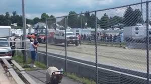 Ford Diesel Truck Pull - ford f350 diesel truck pulls boonville fair new youtube