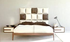 low headboards for bedsking platform bed with headboard low king