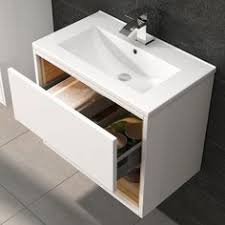 Call Vanity Duravit Durastyle 930mm White Matt Vanity Unit With Basin Image