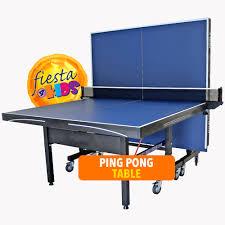 ping pong table rental near me ping pong fiesta4kids png