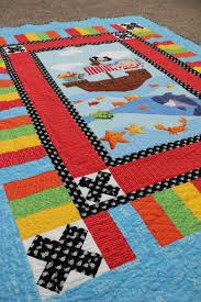 my son u0027s pirate quilt pirate quilt sons and kid quilts