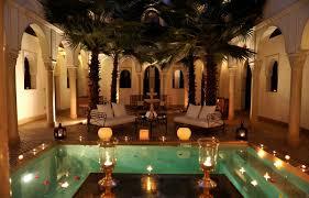 decoration jardin marocain riad le jardin d u0027abdou un petit coin de paradis youtube