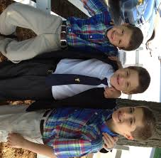 communion boys communion carrie cariello