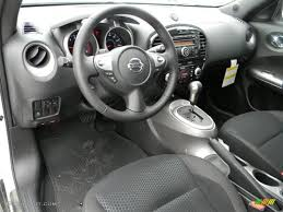 black nissan inside black silver trim interior 2012 nissan juke sv photo 58296551