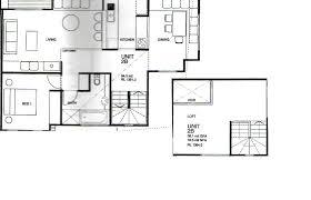 loft homes floor plans contemporary ideas small house plans with loft floor plans with