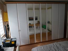 Schlafzimmerschrank Einbauschrank Klebefolie Für Schränke Resimdo