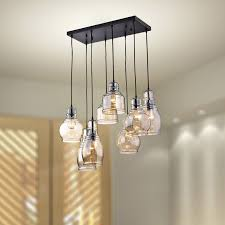 Pendant Lighting Country Cottage Lamps Style Lights Bedroom Ideas Cluster Pendants You U0027ll Love Wayfair