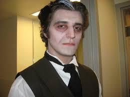 Sweeney Todd Halloween Costumes Sweeney Todd Costume 1 Minimullenoasis Deviantart