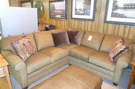 Bentley Sectional Sofa King Hickory Bentley Sectional Reed Furniture