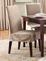 Slipcovers Dining Chairs Kitchen U0026 Dining Chair Covers You U0027ll Love Wayfair Ca