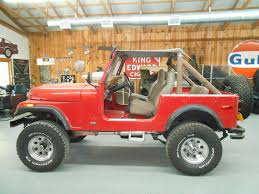 cj jeep 1976 jeep cj 7 over 50 jeeps to choose from suv for sale in