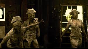 everythingscary movie photos silent hill revelation 3d
