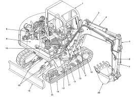 electrical wiring diagram on a takeuchi bosch generator wiring