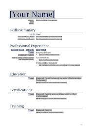 basic resume template word blank basic resume template gentileforda