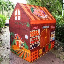 aliexpress com buy new arrival children tent fruit supermarket