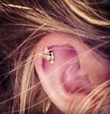 best cartilage earrings 71 best cartilage earrings images on cartilage