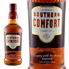 Crystal Comfort Liqueur Southern Comfort Find Offers Online And Compare Prices At
