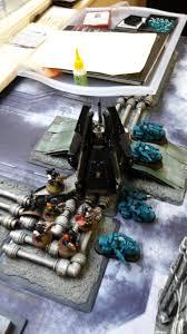 tournament battle report 2 deathwatch vs white scars frontline