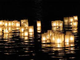 japanese lantern lamp light asian oriental bokeh reflection h