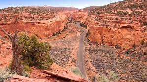 Americas Byways by Scenic Byway 12 Capitol Reef Blog