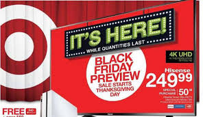 target black friday 2016 ad posted 40 pages of deals on