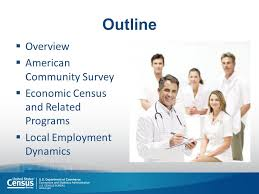 bureau of census and statistics census bureau employment data acs ec and led and why you should