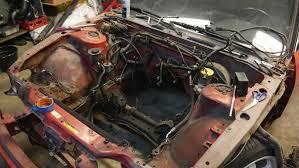 nissan 260z engine project garage pignose hatch build nissan forum nissan forums